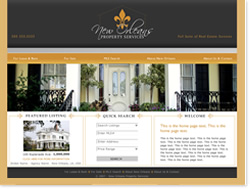 New Orleans Property Management