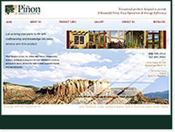 Pinon Window